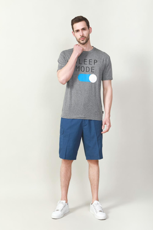 Men's burmuda short