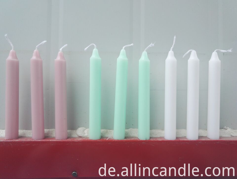 color candle 1