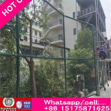 Детская площадка Chin Link Fence