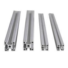 Profil en aluminium d'industrie pour des machines