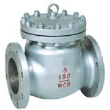 API600 Cast Steel Swing Check Valve