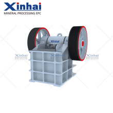 Scrap Jaw Crusher Prix