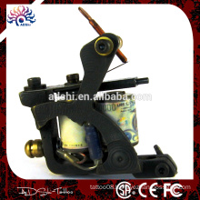Professional Tattoo Equipment Handmade Tattoo Machine Copper Coil Wholesale Tattoo Machines