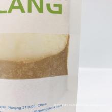 polvo de extracto de rizoma de lámina natural