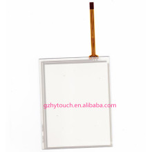 High Sensitivity Waterproof 5.8 inch 4 Wire Resistive Analog Touch Screen for AST057A
