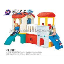 Excelente Qualidade Kids Jardim Play Equipamento Jardim Play House Para Crianças