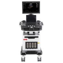 Scanner à ultrasons Doppler couleur UW-F5 Trolley 4D