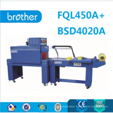 Semi Automatic Heat Shrink Wrapping Machine, L Bar Sealer