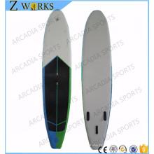 La meilleure planche de surf gonflable de panneau de Paddle de vente supérieure faite en Chine