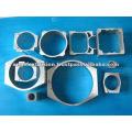 Aluminiumprofil für Tube