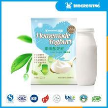fruit taste acidophilus yogurt maker greek