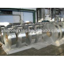 Bobine d'aluminium 5052