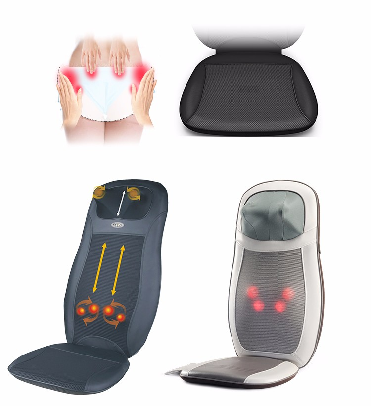 Electric Car Massage Cushion
