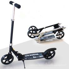 Scooter urbain avec homologations CE (YVS-002)