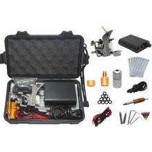 Professional Top grade Coil Machine Tattoo Kit