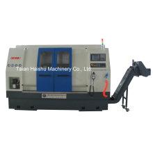 Резки CNC550b-1 токарный центр с ЧПУ