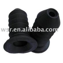 boquilla de tubo de goma