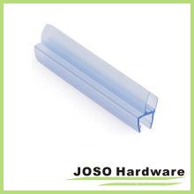 Shower Door Extruded Bottom Wipe (SG238)