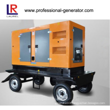 300kw Diesel Portable Generator with Cummins Engine