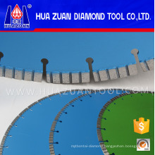 Laser Weld Concrete Cutting Diamond Blade for Concrete