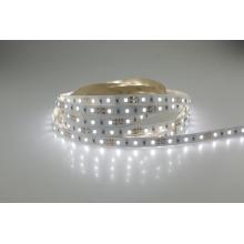 Luz de LED Strip flexível quente branco frio branco SMD2835