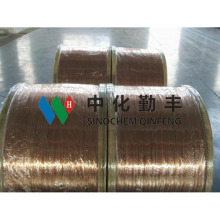 ISO Approved CCA-15h-2.05mm (Busbar Wire)