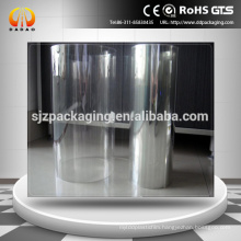 different kinds of pet film polyester film thickness