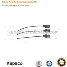 Capteur de frein pour plaquette de frein 7B0698151R-A6 ALLROAD-4BH-210mm