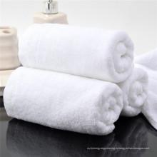 Китай поставляет платье с запахом полотенца из хлопка (WST-2016006)