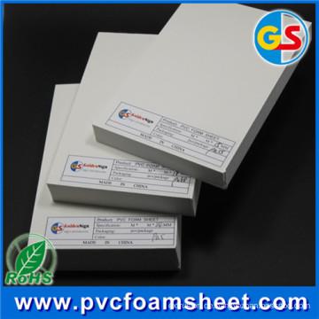 Dickes PVC-Blatt für den Schrank