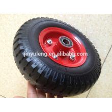 8x250-4 kleine Räder für Handtrolley oder Castor