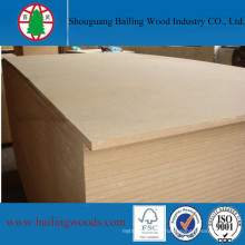 3mm Standard Size Raw MDF for Decoration
