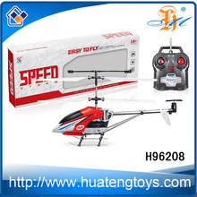 Newest gyro big flying toy helicopter with led light H96208