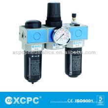 Luft-Quelle Behandlung Einheiten-XUC Seris FRL-Air Vorbereitung Einheiten-Air Filterkombination