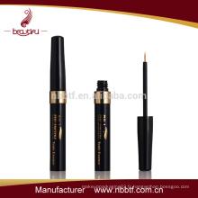 Custom Eyeliner tube packaging cosmétiques aluminum eyeliner tube