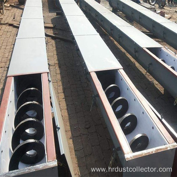 Conveyor belt conveyer for industrial belt