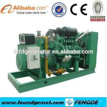 Diesel Generator Power von Deutz Motor Marathon Lichtmaschine 80KW bei 50HZ zu verkaufen