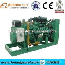 Potencia del generador diesel por Deutz motor Alternador Marathon 80KW a 50 HZ para la venta