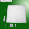 120LM/W haut rendement 1-10V/Triac Dimmable LED Panel Light