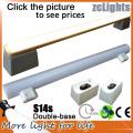 S14s Tube Wall Hung Bathroom LED Light Maquillage Mirror Light