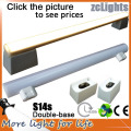 S14s Tube Wall Hung Bathroom LED Light Make up Mirror Light