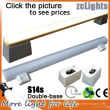 Светодиодная лампа для ванной комнаты S14s