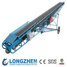 Vertical Conveyor Belt