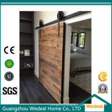 Wooden Sliding Door/Hanging Sliding Door for Hotel Bedroom