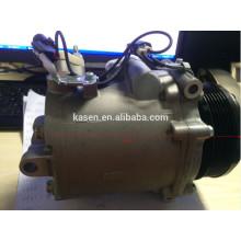 Nuevo modelo MSC90CAS auto ac / aire acondicionado compresor para el nuevo outlander 3.0 AKC200A221D