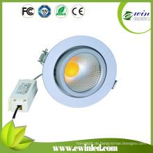 Qualitätssicherung 26W drehbares LED Downlight