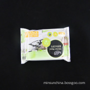 Competitive Price Professional Manufacturer Wet Wipes Packaging Materials