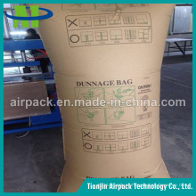 Airbag de Dunnage do recipiente