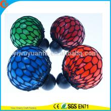 Горячая Новинка Продажа ТПР Болотистый сетку мяч