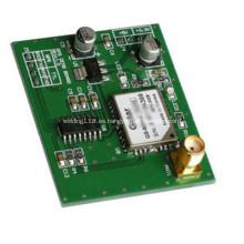 Cargador de batería personalizado Fr4 94v0 12v pcba